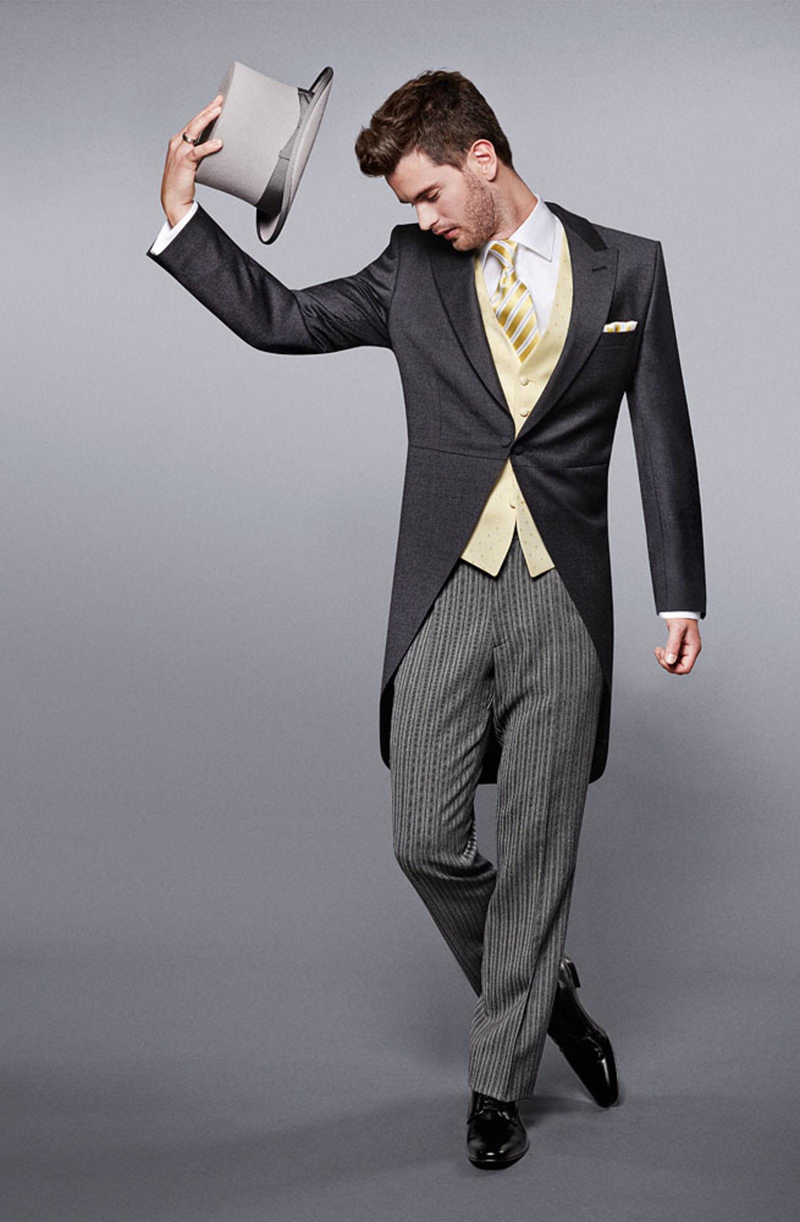 GRANDITS men's fashion in Wien (Bild 4)