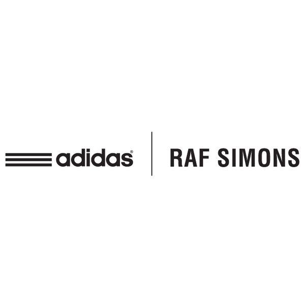 adidas x RAF SIMONS Logo