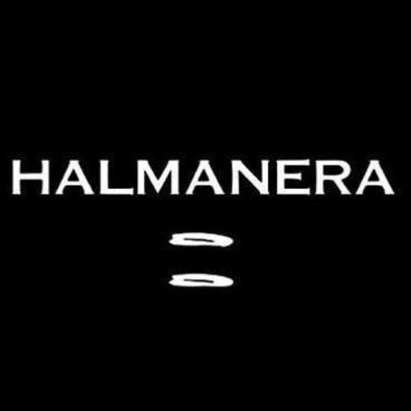 Halmanera Logo