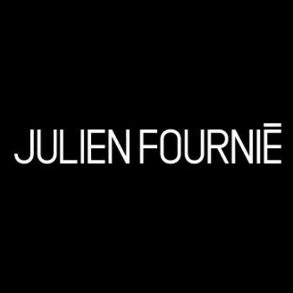 JULIEN FOURNIÉ Logo