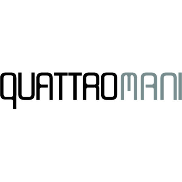 Quattromani Logo