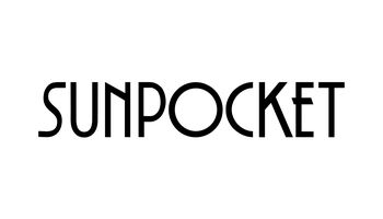 SUNPOCKET Logo