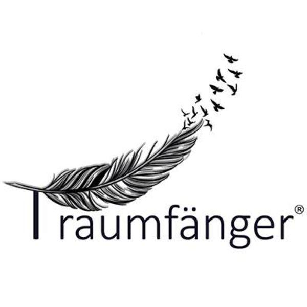 Traumfänger Logo