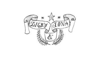 DIGBY & IONA Logo