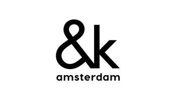 &Klevering Logo