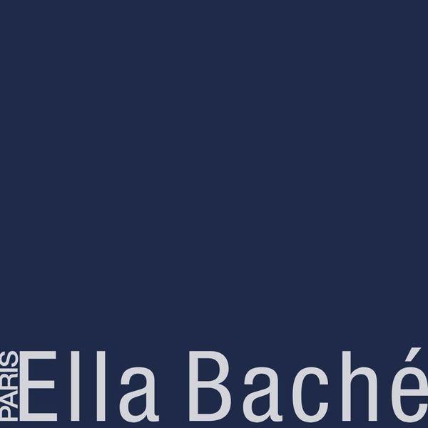 Ella Baché Logo
