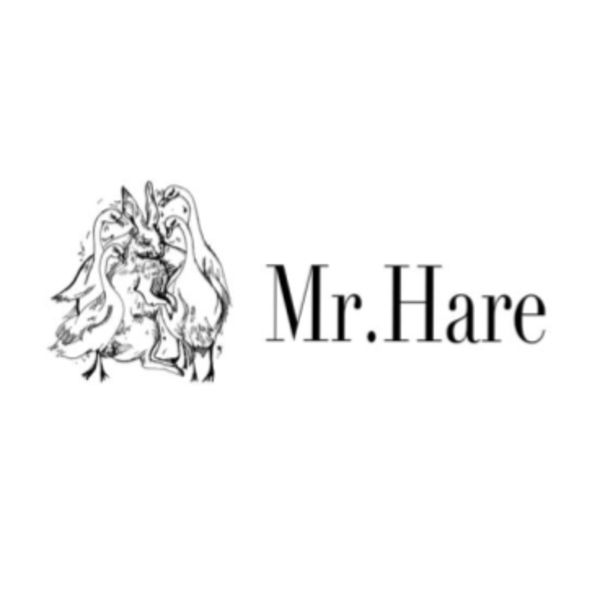 Mr. Hare Logo
