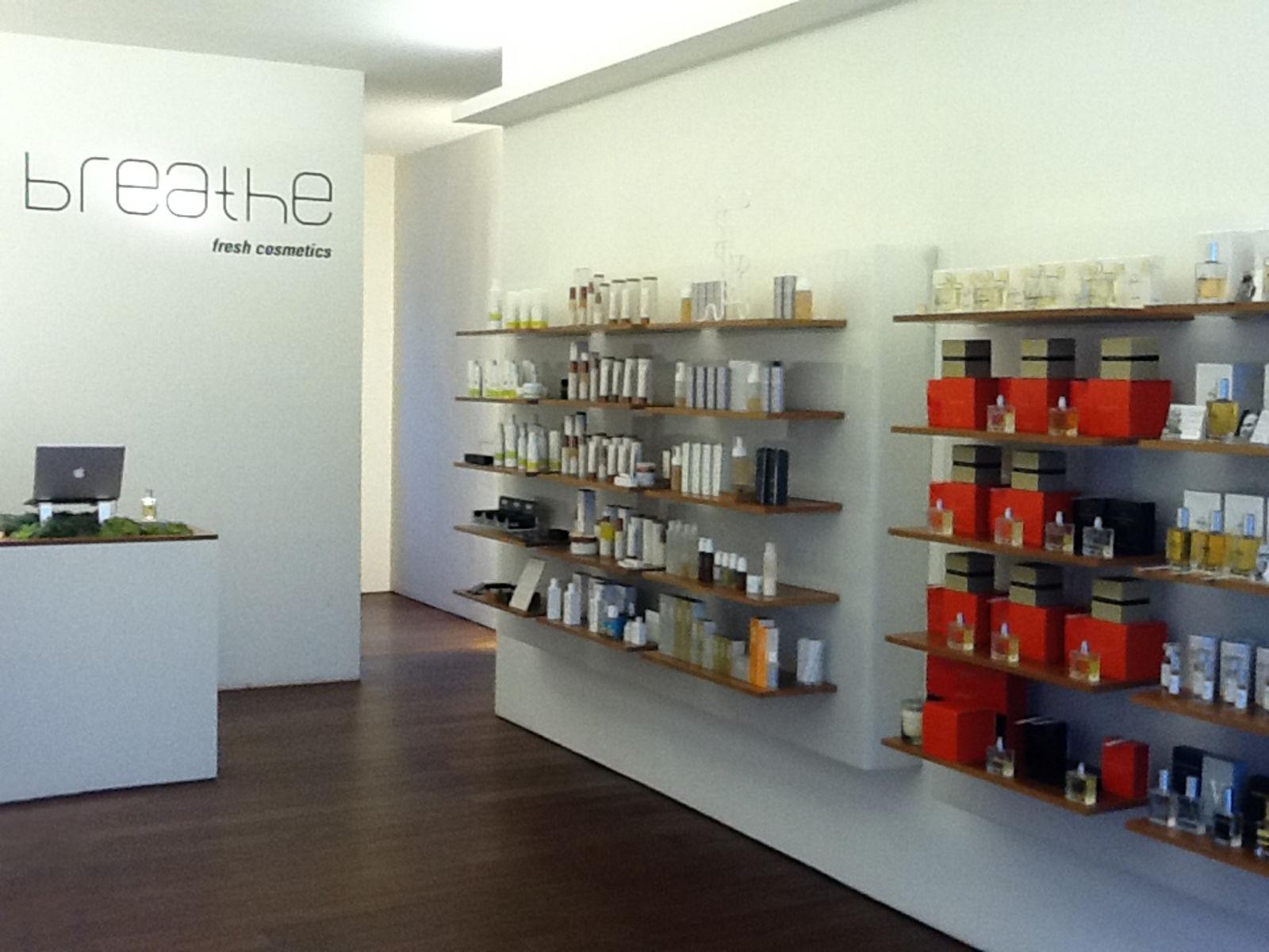 BREATHE fresh cosmetics in Berlin (Bild 2)