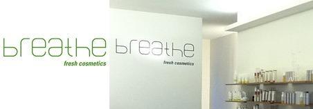 BREATHE fresh cosmetics