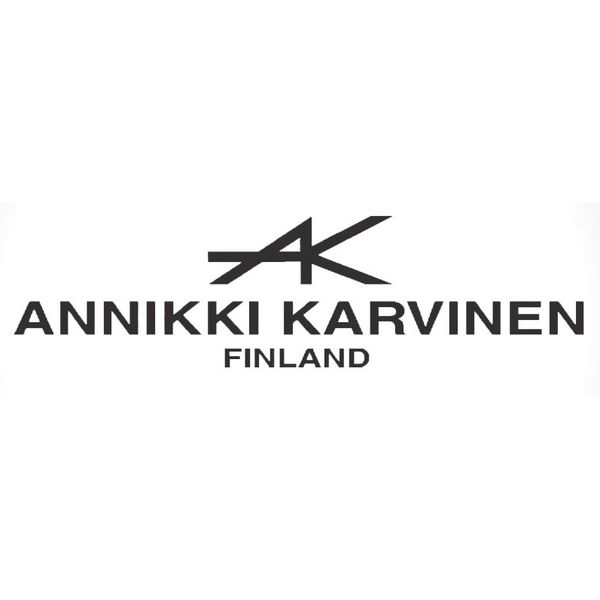 ANNIKKI KARVINEN Logo