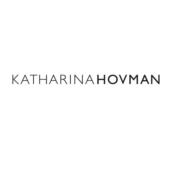 KATHARINA HOVMAN Logo