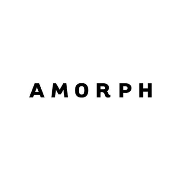 AMORPH Logo