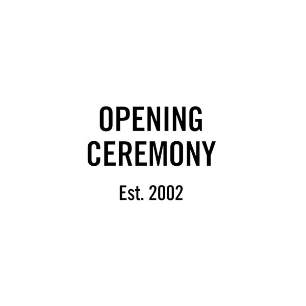 OPENING CEREMONY Logo