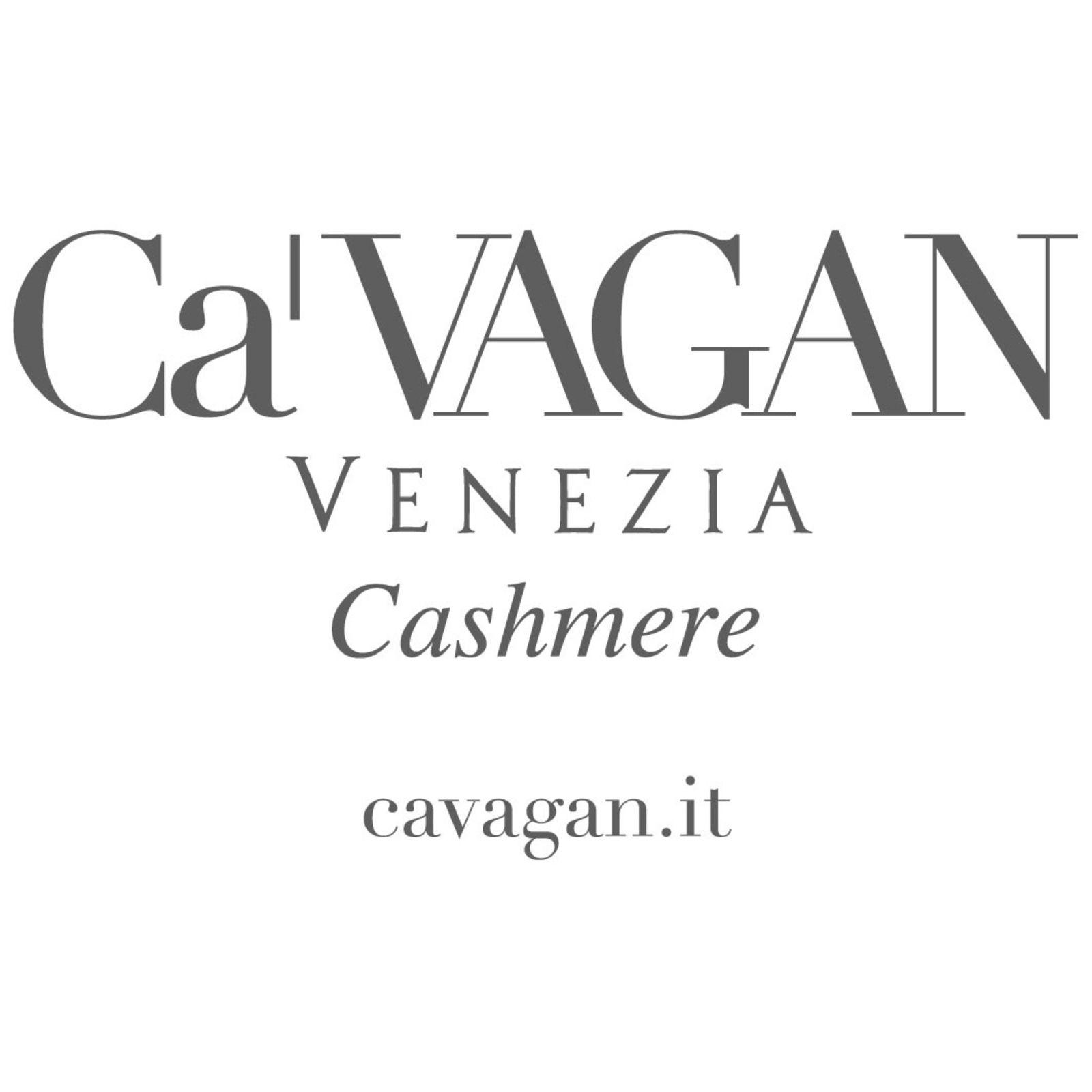 Ca'VAGAN VENEZIA cashmere