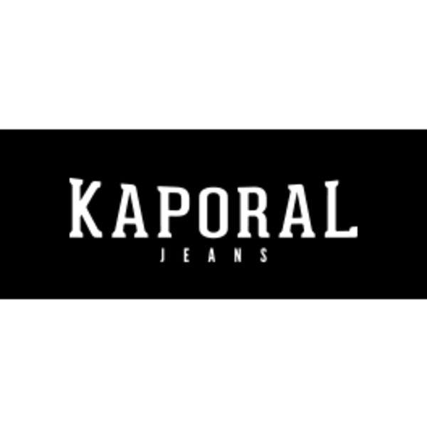 KAPORAL Logo