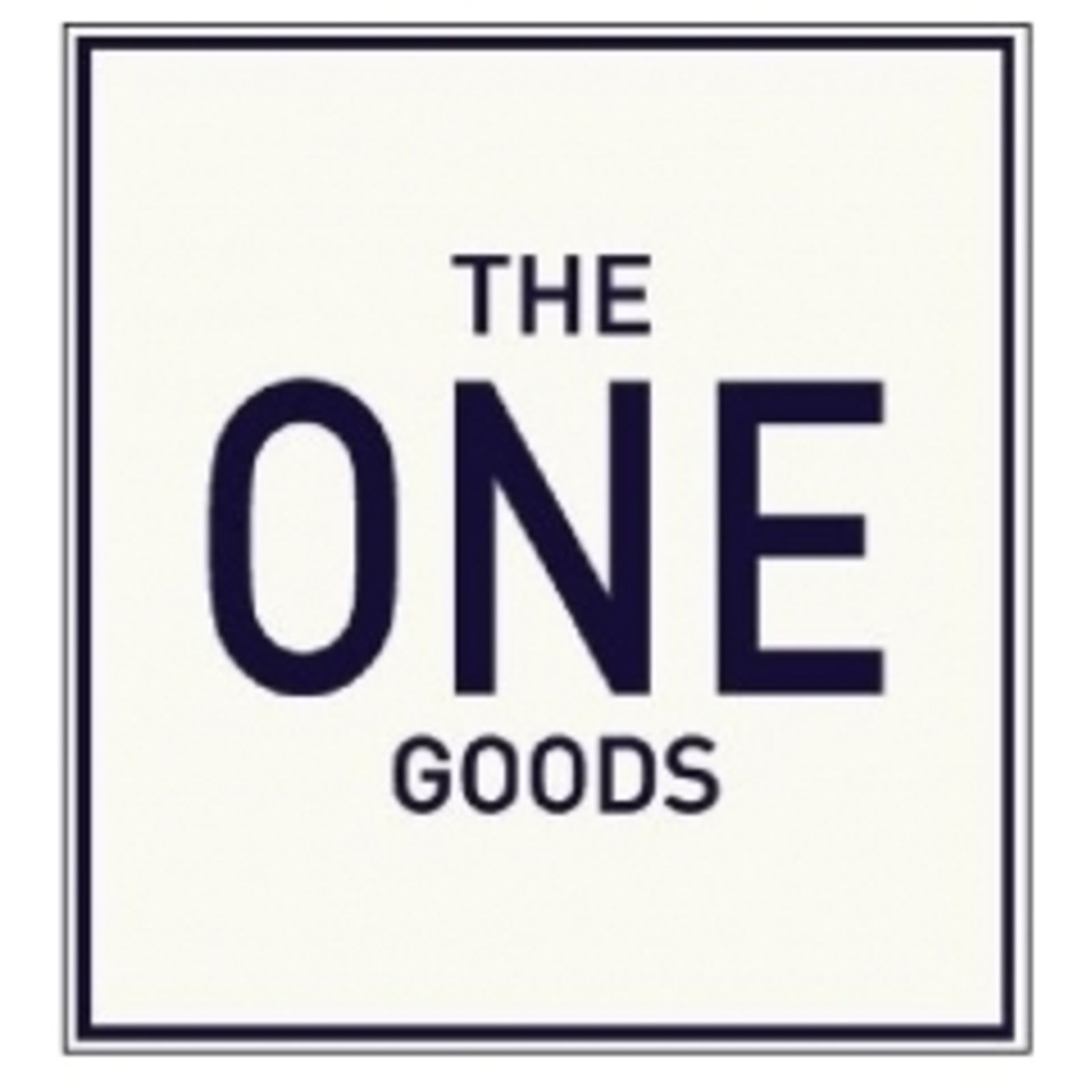 The ONE Goods