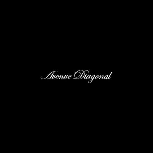 Avenue Diagonal Logo