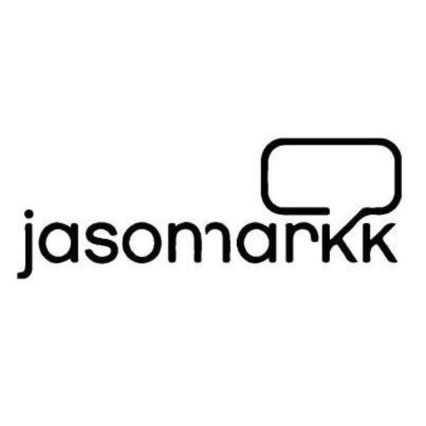jasonmarkk® Logo