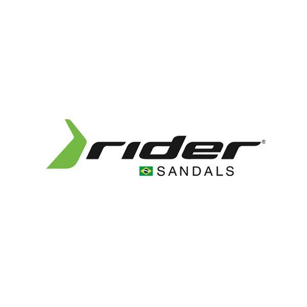 rider sandals Logo
