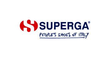 SUPERGA® Logo