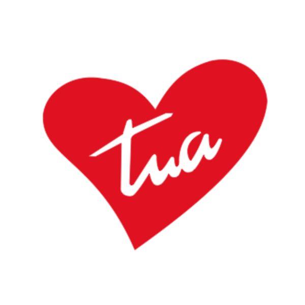 tua by braccialini Logo