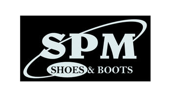 SPM Shoes Logo