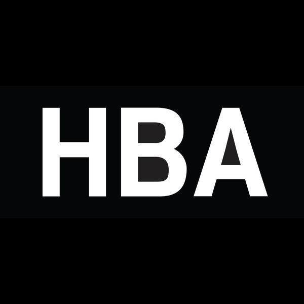 HBA HOOD BY AIR Logo
