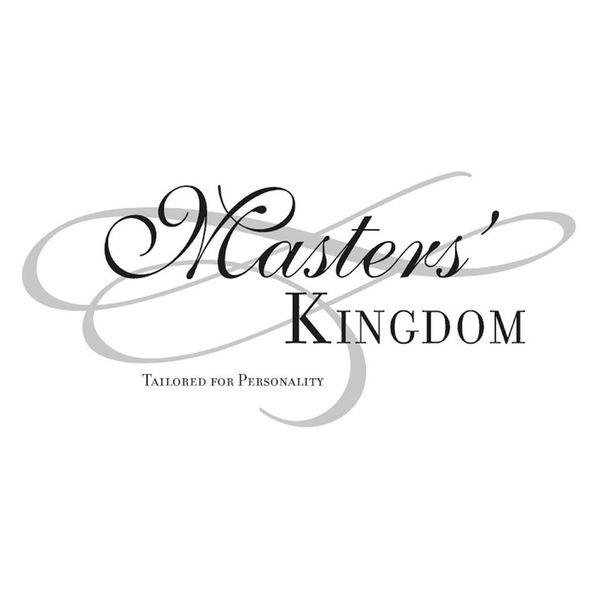 Atelier Masters Kingdom Logo