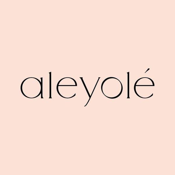Aleyolé Jewelry Logo