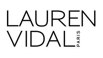LAUREN VIDAL Logo