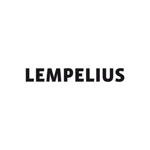 LEMPELIUS Logo