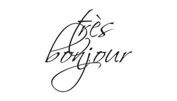 Très Bonjour Logo