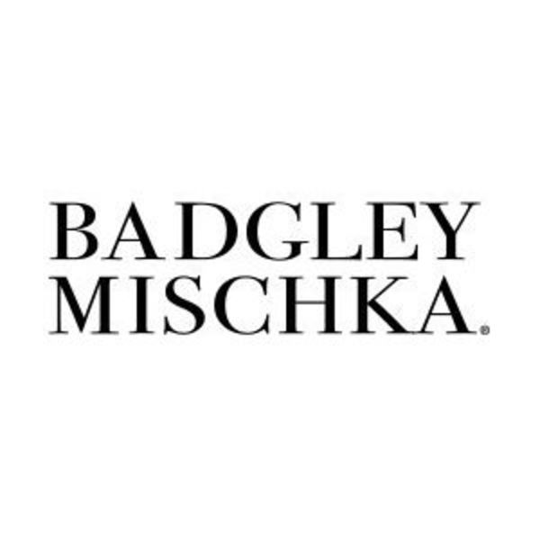 BADGLEY MISCHKA Logo