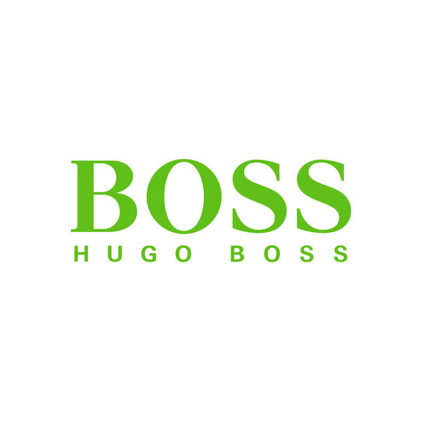 BOSS GREEN Logo
