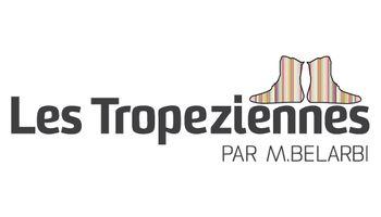 LES TROPEZIENNES Logo