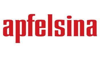 Apfelsina Logo