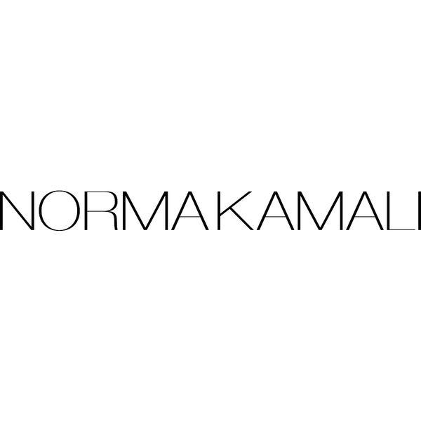 NORMA KAMALI Logo