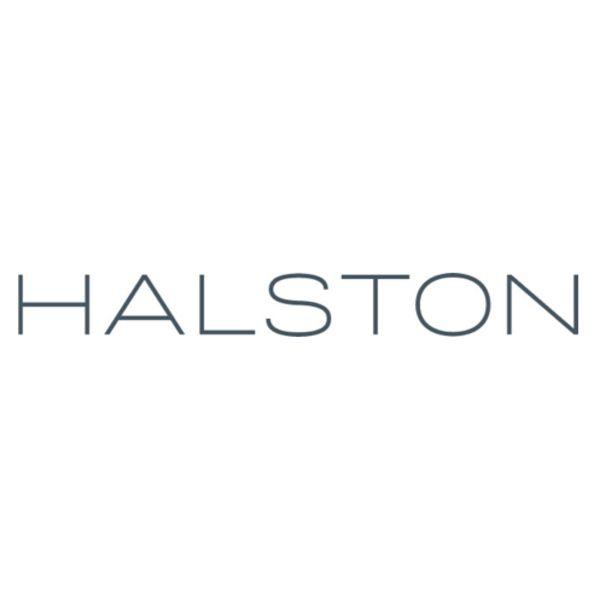 HALSTON Logo