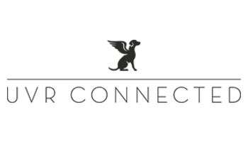 UVR CONNECTED Logo