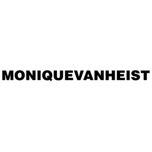 MONIQUE VAN HEIST Logo