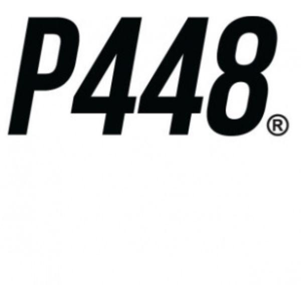 P448 Logo