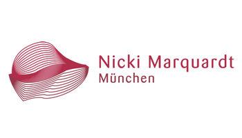 Nicki Marquardt Logo