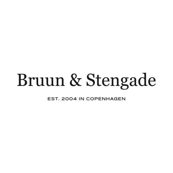 Bruun & Stengade Logo