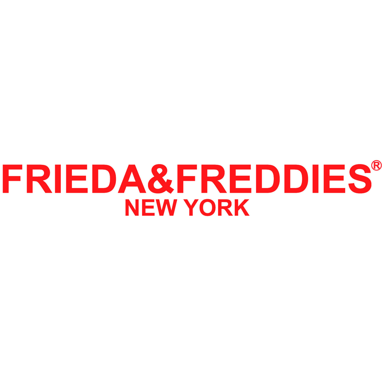 FRIEDA & FREDDIES®