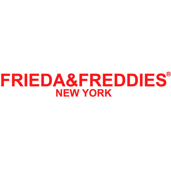 FRIEDA & FREDDIES® Logo