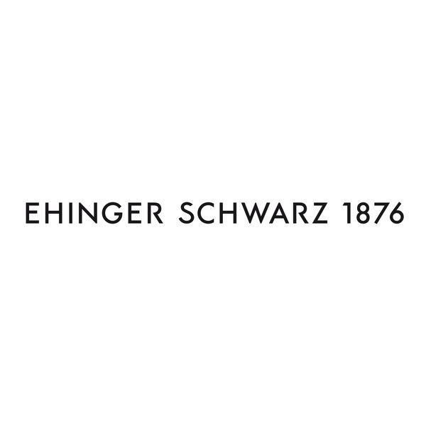 EHINGER-SCHWARZ 1876 Logo