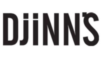 DJINN'S Logo