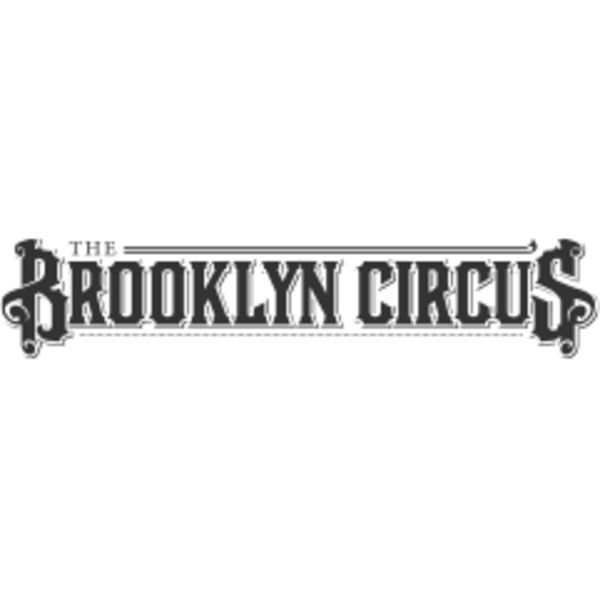 THE BROOKLYN CIRCUS Logo