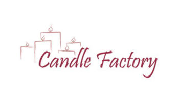 Candle Factory Logo