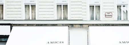 AMICIS Women